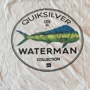 Quicksilver XL T Shirt
